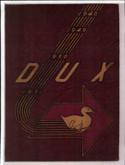 1949 Edition, Chillicothe Business College - Dux Yearbook (Chillicothe, MO)