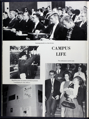Page 12, 1966 Edition, North Central University - Archive Yearbook (Minneapolis, MN) online yearbook collection