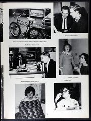 Page 13, 1966 Edition, North Central University - Archive Yearbook (Minneapolis, MN) online yearbook collection