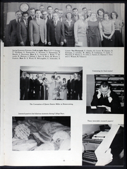 Page 15, 1966 Edition, North Central University - Archive Yearbook (Minneapolis, MN) online yearbook collection