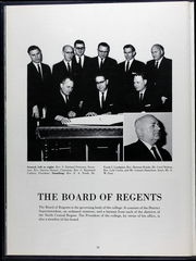 Page 16, 1966 Edition, North Central University - Archive Yearbook (Minneapolis, MN) online yearbook collection