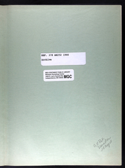 Page 3, 1966 Edition, North Central University - Archive Yearbook (Minneapolis, MN) online yearbook collection