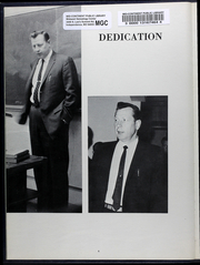 Page 8, 1966 Edition, North Central University - Archive Yearbook (Minneapolis, MN) online yearbook collection