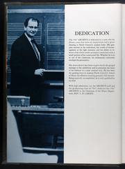 Page 10, 1967 Edition, North Central University - Archive Yearbook (Minneapolis, MN) online yearbook collection