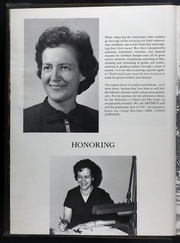 Page 12, 1967 Edition, North Central University - Archive Yearbook (Minneapolis, MN) online yearbook collection