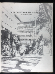 Page 13, 1967 Edition, North Central University - Archive Yearbook (Minneapolis, MN) online yearbook collection