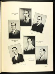Page 39, 1932 Edition, Texas A and M University - El Rancho Yearbook (Kingsville, TX) online yearbook collection