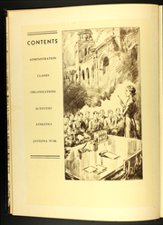 Page 8, 1932 Edition, Texas A and M University - El Rancho Yearbook (Kingsville, TX) online yearbook collection