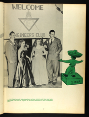 Page 11, 1949 Edition, Texas A and M University - El Rancho Yearbook (Kingsville, TX) online yearbook collection