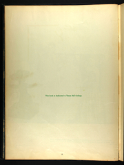 Page 12, 1949 Edition, Texas A and M University - El Rancho Yearbook (Kingsville, TX) online yearbook collection
