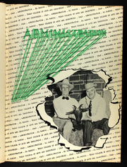 Page 15, 1949 Edition, Texas A and M University - El Rancho Yearbook (Kingsville, TX) online yearbook collection