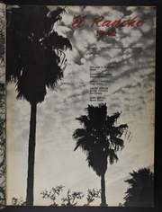 Page 7, 1949 Edition, Texas A and M University - El Rancho Yearbook (Kingsville, TX) online yearbook collection