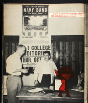 Page 8, 1949 Edition, Texas A and M University - El Rancho Yearbook (Kingsville, TX) online yearbook collection