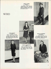 Page 15, 1964 Edition, Texas A and M University - El Rancho Yearbook (Kingsville, TX) online yearbook collection