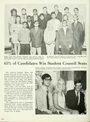 Page 234, 1970 Edition, Texas A and M University - El Rancho Yearbook (Kingsville, TX) online yearbook collection