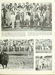 Page 237, 1970 Edition, Texas A and M University - El Rancho Yearbook (Kingsville, TX) online yearbook collection