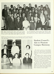 Page 241, 1970 Edition, Texas A and M University - El Rancho Yearbook (Kingsville, TX) online yearbook collection