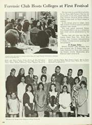 Page 244, 1970 Edition, Texas A and M University - El Rancho Yearbook (Kingsville, TX) online yearbook collection