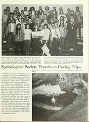 Page 245, 1970 Edition, Texas A and M University - El Rancho Yearbook (Kingsville, TX) online yearbook collection