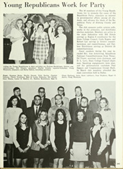 Page 247, 1970 Edition, Texas A and M University - El Rancho Yearbook (Kingsville, TX) online yearbook collection