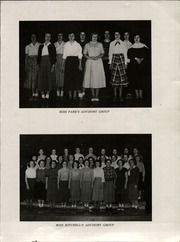 Eveleth Junior High School - Yearbook (Eveleth, MN) online yearbook collection, 1950 Edition, Page 7