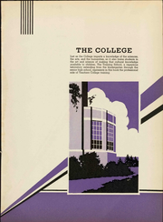 Page 13, 1935 Edition, Minnesota State University Moorhead - Praeceptor Yearbook (Moorhead, MN) online yearbook collection