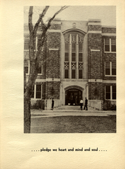 Page 13, 1936 Edition, Minnesota State University Moorhead - Praeceptor Yearbook (Moorhead, MN) online yearbook collection
