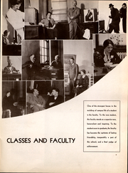 Page 15, 1936 Edition, Minnesota State University Moorhead - Praeceptor Yearbook (Moorhead, MN) online yearbook collection
