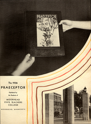 Page 3, 1936 Edition, Minnesota State University Moorhead - Praeceptor Yearbook (Moorhead, MN) online yearbook collection