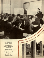 Page 5, 1936 Edition, Minnesota State University Moorhead - Praeceptor Yearbook (Moorhead, MN) online yearbook collection