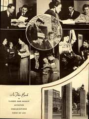 Page 6, 1936 Edition, Minnesota State University Moorhead - Praeceptor Yearbook (Moorhead, MN) online yearbook collection