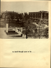 Page 9, 1936 Edition, Minnesota State University Moorhead - Praeceptor Yearbook (Moorhead, MN) online yearbook collection