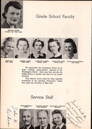 Page 16, 1942 Edition, Warren High School - Wahisean Yearbook (Warren, MN) online yearbook collection