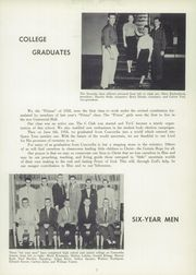 Page 11, 1958 Edition, Concordia High School - Scribe Yearbook (St Paul, MN) online yearbook collection