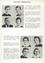 Page 12, 1958 Edition, Concordia High School - Scribe Yearbook (St Paul, MN) online yearbook collection