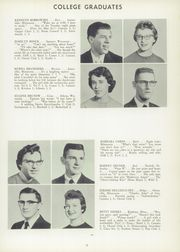 Page 13, 1958 Edition, Concordia High School - Scribe Yearbook (St Paul, MN) online yearbook collection