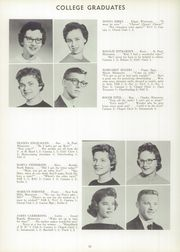 Page 14, 1958 Edition, Concordia High School - Scribe Yearbook (St Paul, MN) online yearbook collection