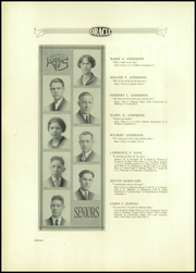 Page 22, 1924 Edition, Denfield High School - Oracle Yearbook (Duluth, MN) online yearbook collection