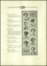 Page 25, 1924 Edition, Denfield High School - Oracle Yearbook (Duluth, MN) online yearbook collection
