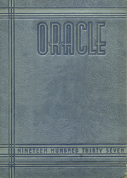 Page 1, 1937 Edition, Denfield High School - Oracle Yearbook (Duluth, MN) online yearbook collection