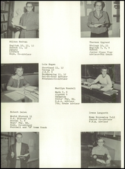 Page 10, 1956 Edition, Halstad High School - Pirate Yearbook (Halstad, MN) online yearbook collection