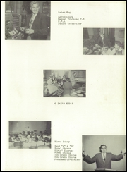 Page 11, 1956 Edition, Halstad High School - Pirate Yearbook (Halstad, MN) online yearbook collection