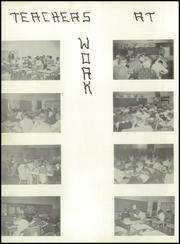 Page 12, 1956 Edition, Halstad High School - Pirate Yearbook (Halstad, MN) online yearbook collection