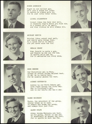Page 15, 1956 Edition, Halstad High School - Pirate Yearbook (Halstad, MN) online yearbook collection