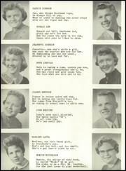 Page 16, 1956 Edition, Halstad High School - Pirate Yearbook (Halstad, MN) online yearbook collection