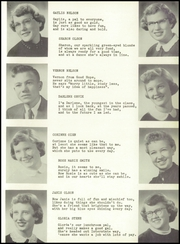 Page 17, 1956 Edition, Halstad High School - Pirate Yearbook (Halstad, MN) online yearbook collection