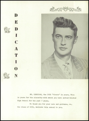 Page 5, 1956 Edition, Halstad High School - Pirate Yearbook (Halstad, MN) online yearbook collection