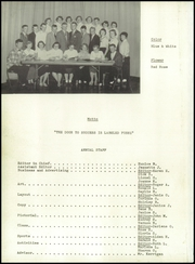 Page 6, 1956 Edition, Halstad High School - Pirate Yearbook (Halstad, MN) online yearbook collection