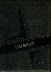 1958 Edition, Hackensack High School - Huskie Yearbook (Hackensack, MN)