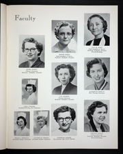Page 11, 1954 Edition, Methodist Kahler School of Nursing - Link Yearbook (Rochester, MN) online yearbook collection